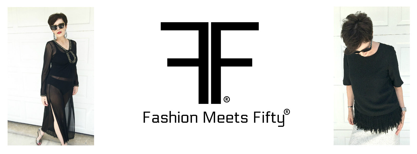 Fashion Meets Fifty